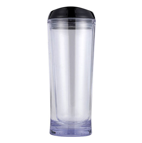 20oz. Double Wall Tumbler - Paper or Film Insert