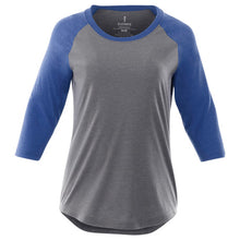 Womens Three Quarter Tee - Dakota