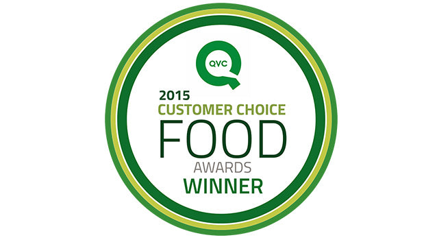 2015 QVC Customer Choice Winner - Graham & Rollins
