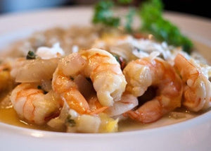Shrimp - Graham & Rollins | Hampton VA