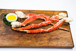 King Crab Legs - Graham & Rollins | Hampton VA