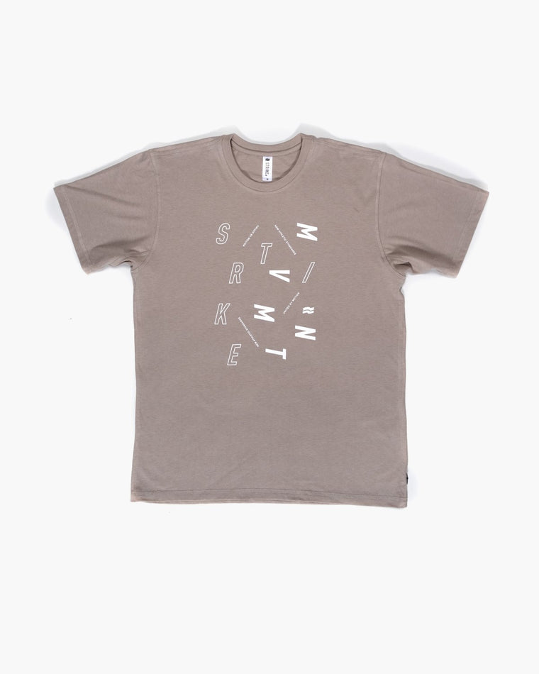Timeless Tee - Scatter