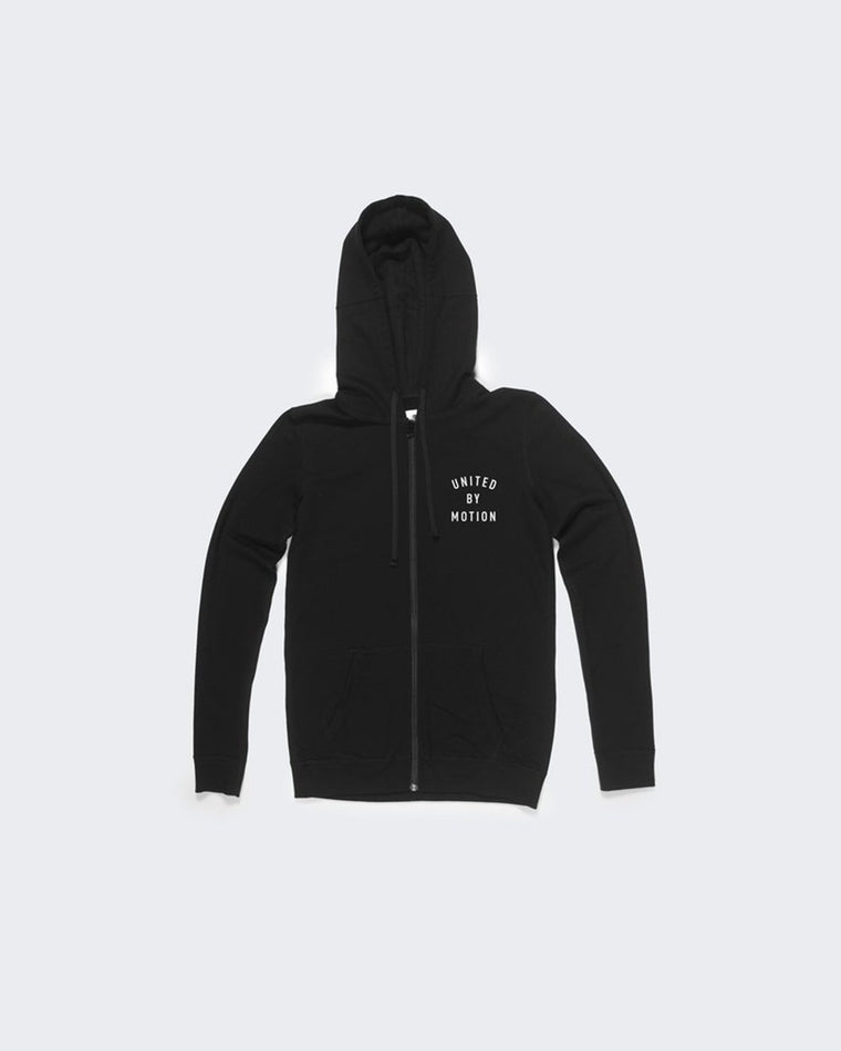 Keeper Zip Hood - United