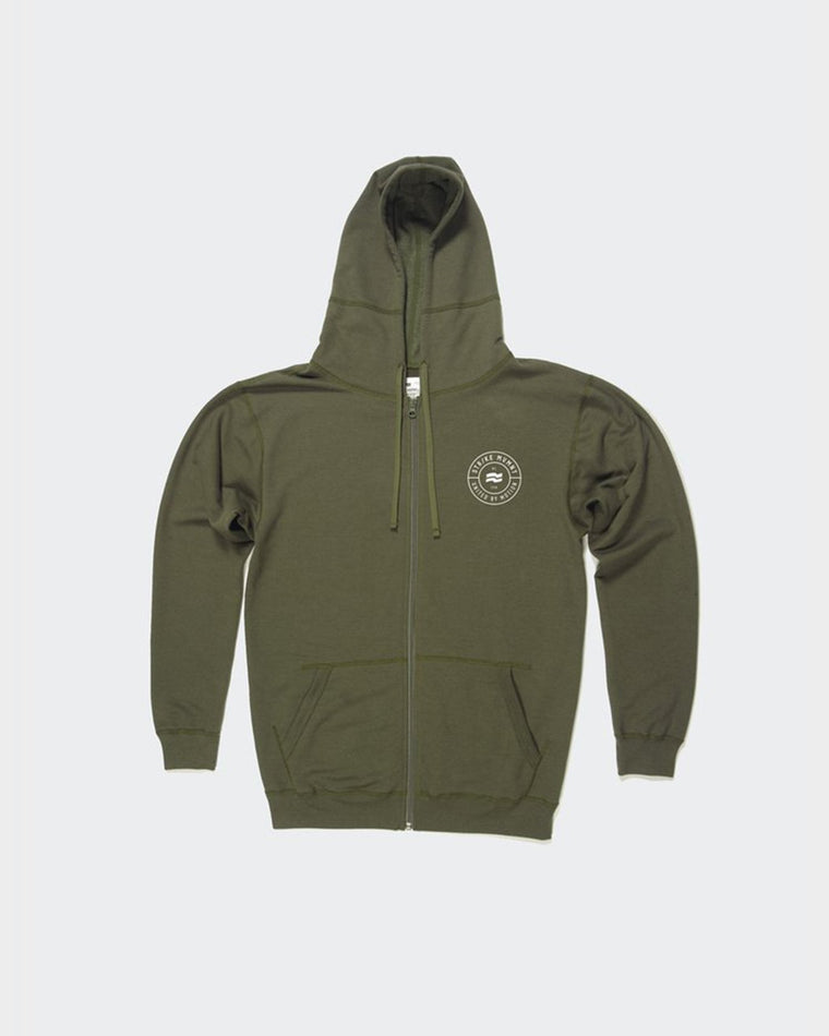 Keeper Zip Hood - Sphere