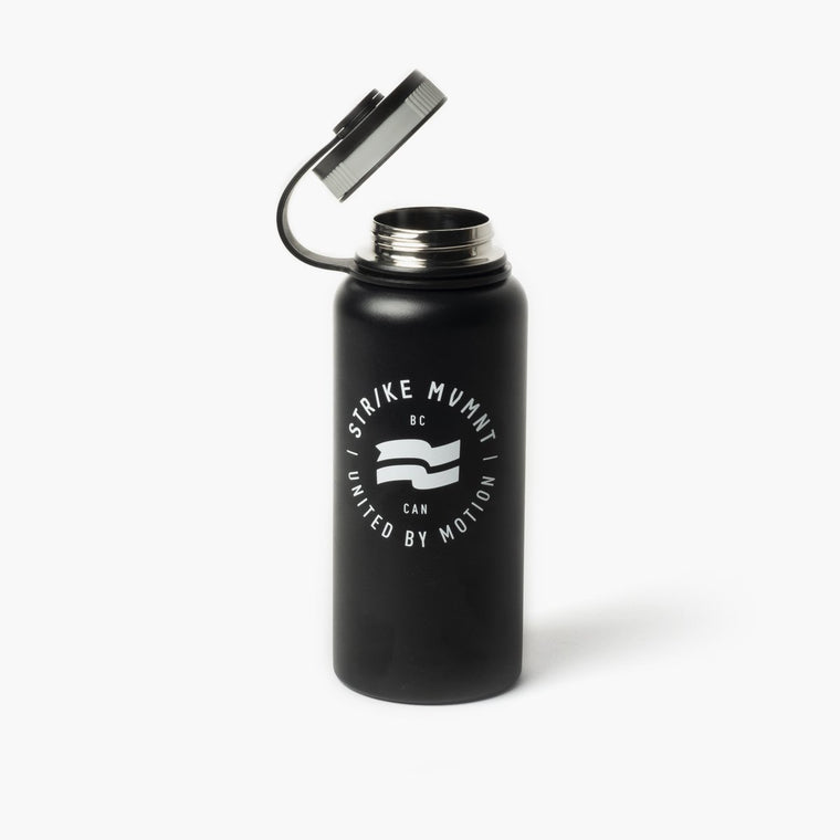 Big Mouth Insulated Water Bottle