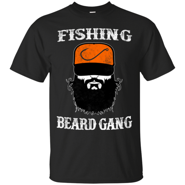 Fishing Beard