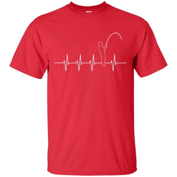 Addicted Heartbeat Ultra Cotton T-Shirt