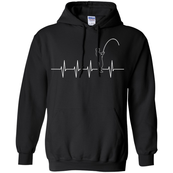 Addicted Heartbeat Hoodie