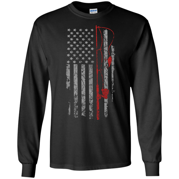 Go USA  Long Sleeve