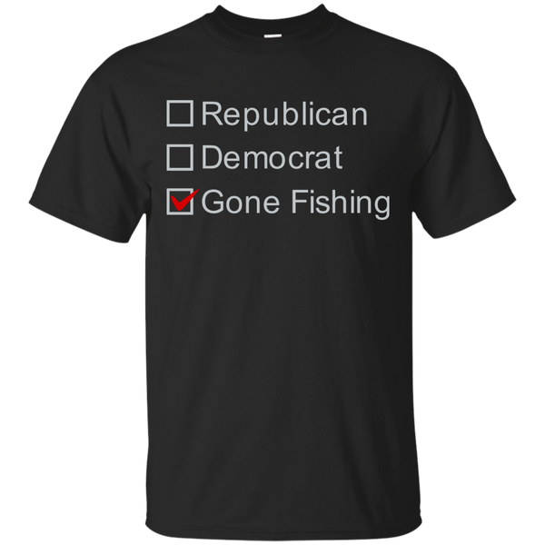 Vote For Fishing