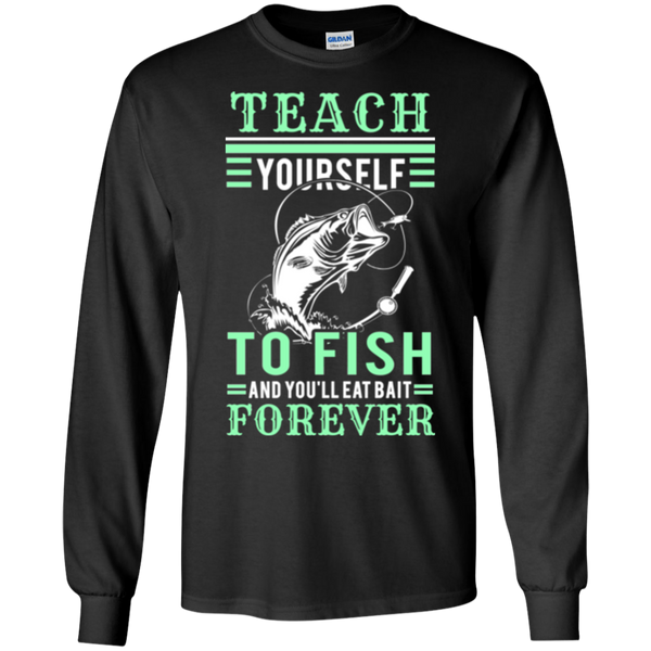 Teach Yourself to Fish