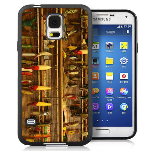 Tackle Box Phone Case for Samsung