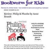 Bookworm for Kids