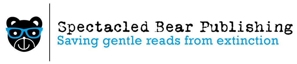 Spectacled Bear Publishing Logo