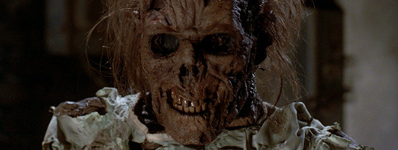 Critters & Night of the Creeps (35mm Double Feature)