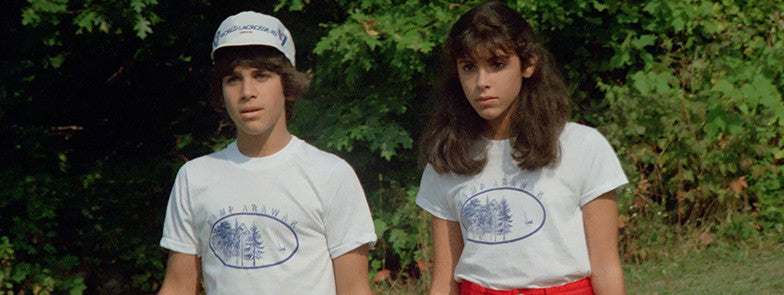 Sleepaway Camp I, II & III (35mm Triple Feature)