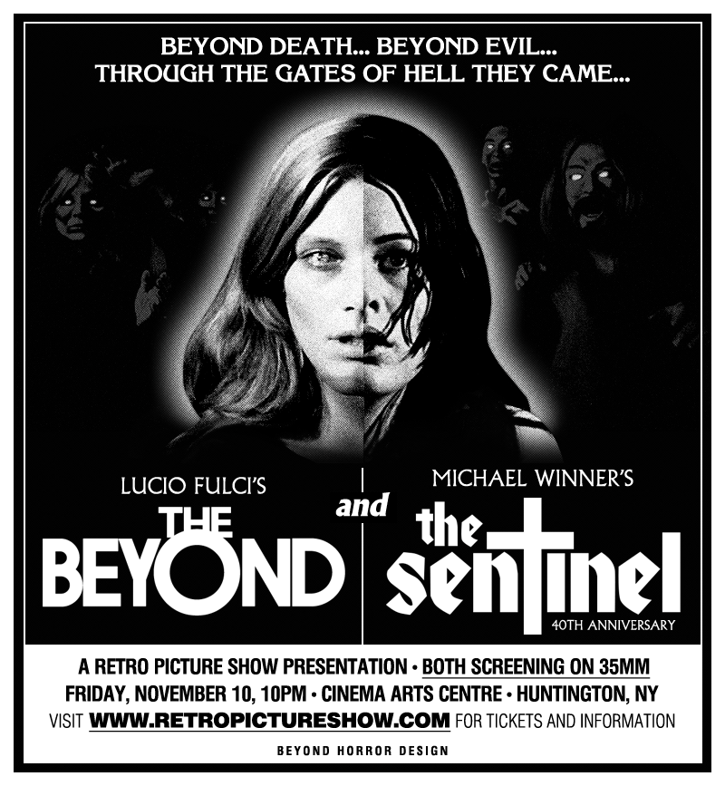 The Beyond & The Sentinel