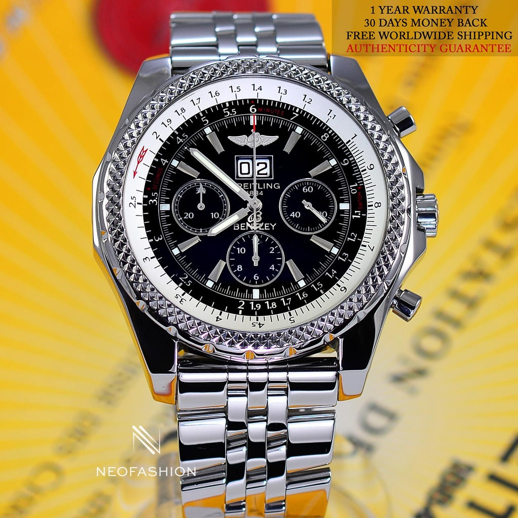 Breitling Bentley Speed 6 75 A44362 Neofashion