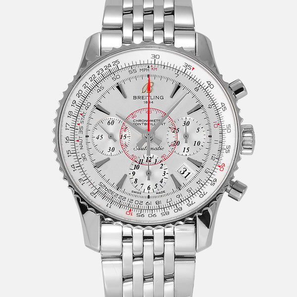 Breitling Navitimer Montbrillant 01 Chronograph AB0130 - NeoFashionStore