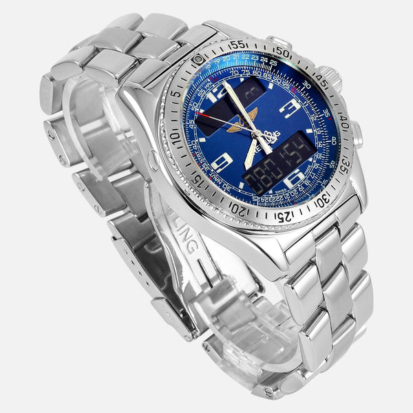 Breitling Professional B1 Blue Dial A68362 - NeoFashionStore