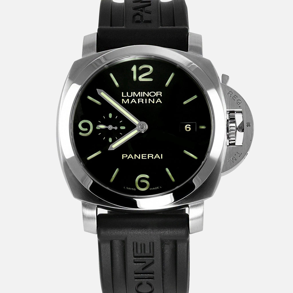 Officine Panerai Luminor 1950 Marina Pam00312 Mens Watch - NeoFashionStore