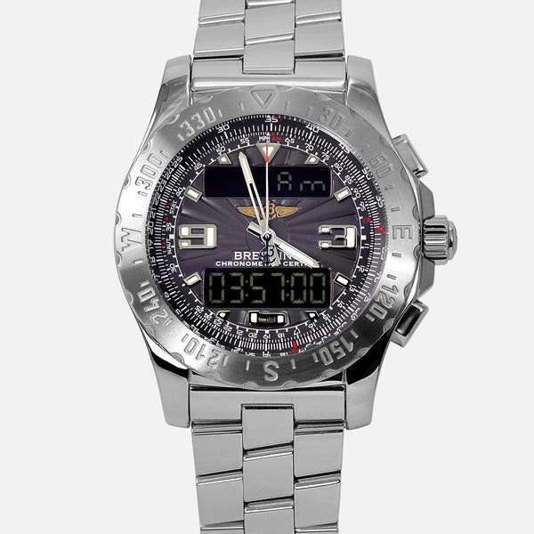Breitling Airwolf Professional Chronometer A78363 - NeoFashionStore