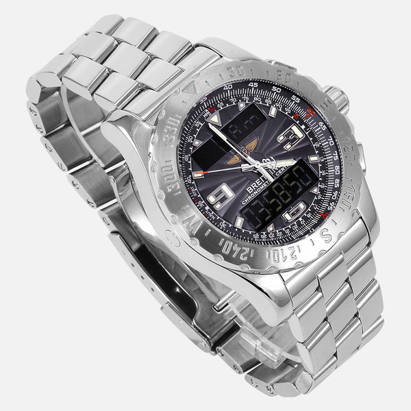 Breitling Airwolf Professional Chronometer A78363
