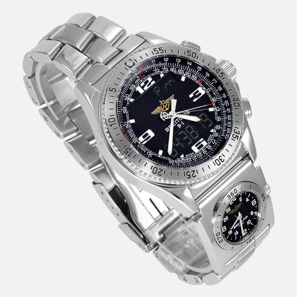 Breitling Professional B1 with 2nd UTC Dial A68362 - NeoFashionStore