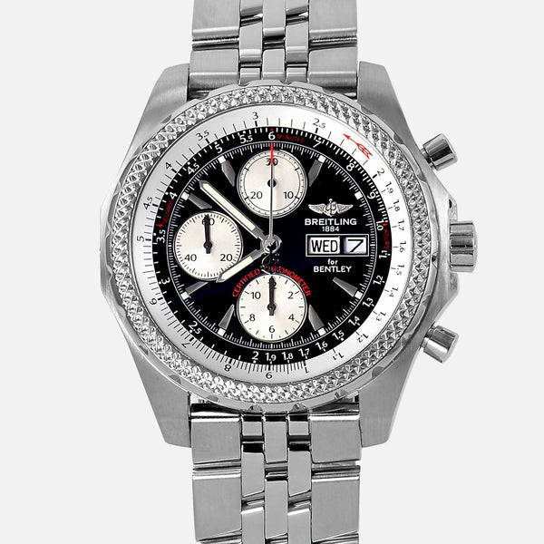 Authentic Luxury Pre-Owned Watch