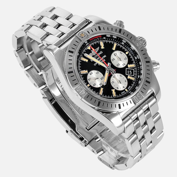 Breitling Chronomat 44 Airborne 30th Anniversary Watch AB0115
