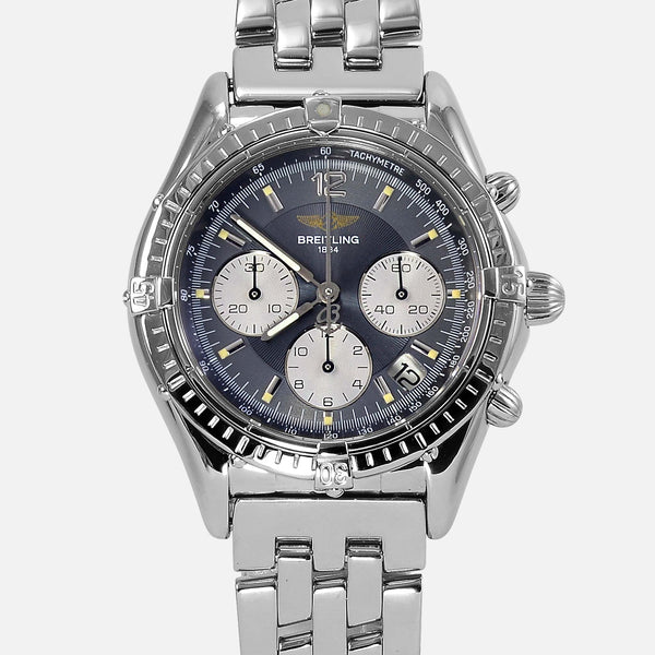 Breitling Chrono Cockpit 37mm Automatic A30012