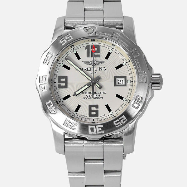 Breitling Colt Quartz Chronometer 44mm A74387 - NeoFashion Store
