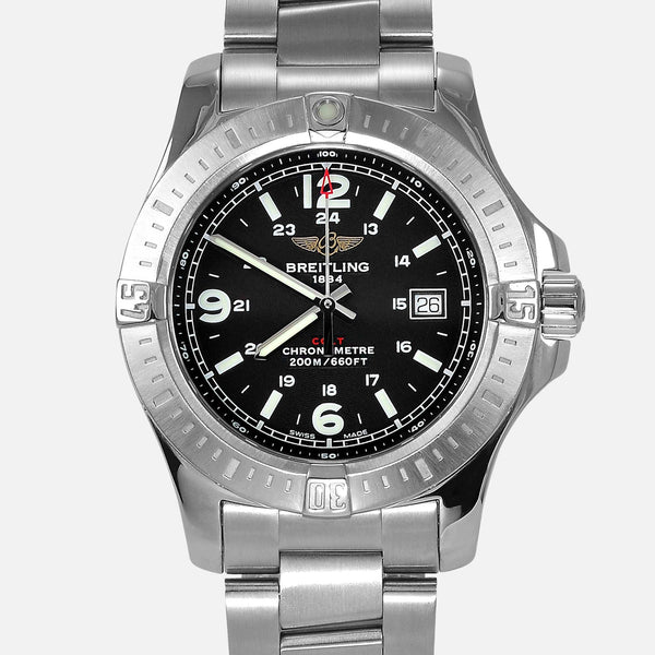 Breitling Colt Quartz Chronometer 44mm A74388 - NeoFashionStore