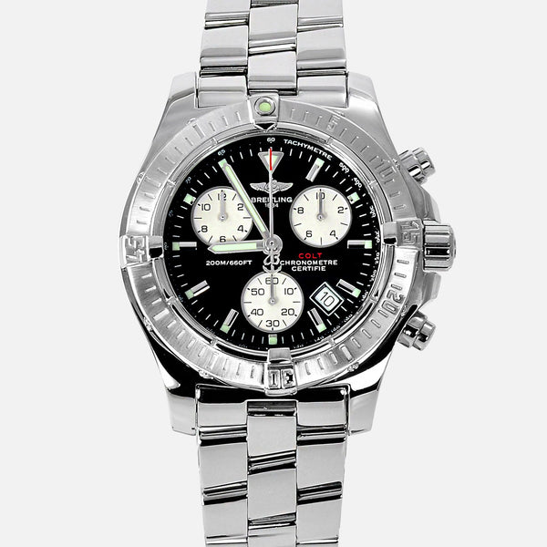 Breitling Colt Chrono Chronometer Quartz A73380 - NeoFashion Store
