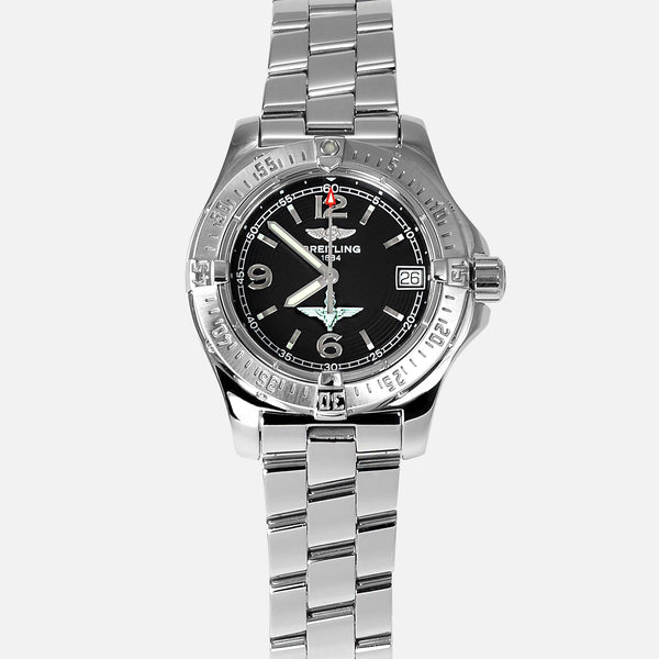 Breitling Colt Oceane Limited UTRINQUE PARATUS A77380 - NeoFashion Store