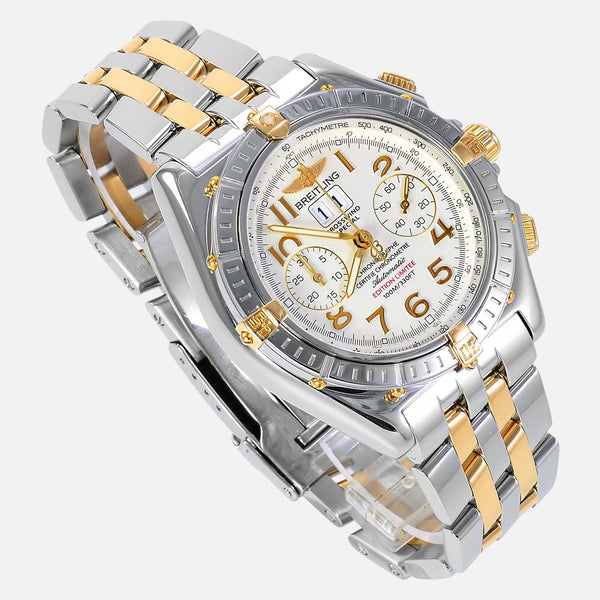 Breitling Crosswind Special Limited Edition B44355 - NeoFashionStore