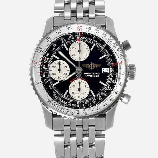 Breitling Navitimer Fighters Special Edition Steel A13330 - NeoFashion Store