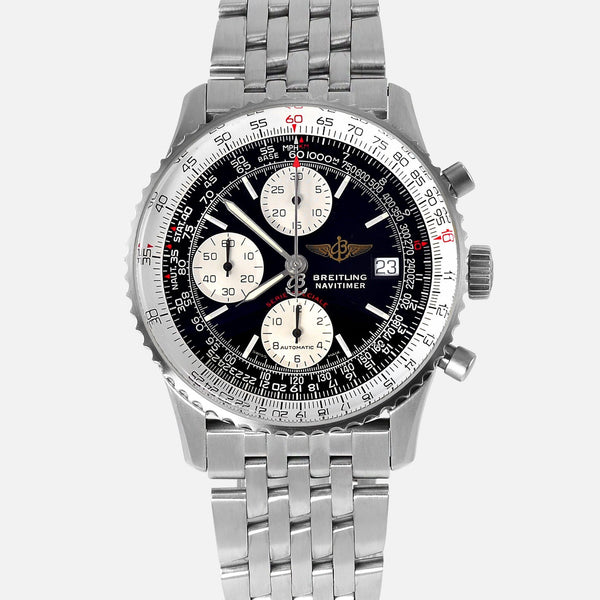 Breitling Navitimer Fighters Special Ed. Mens Watch A13330 - NeoFashion Store