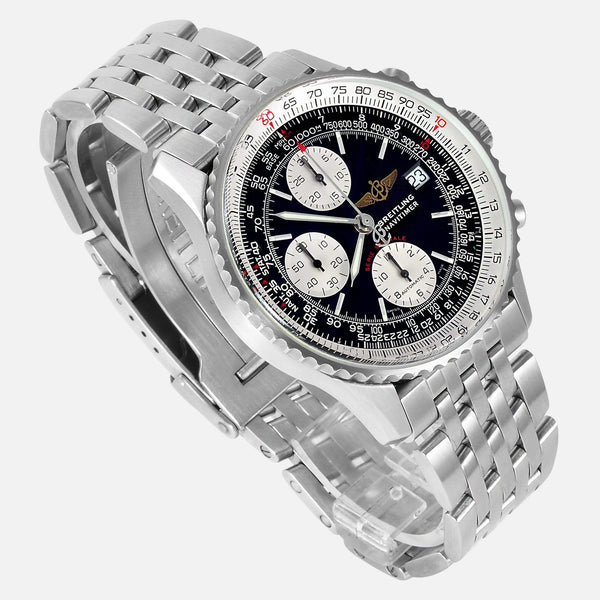 Breitling Navitimer Fighters Special Ed. Mens Watch A13330 - NeoFashionStore