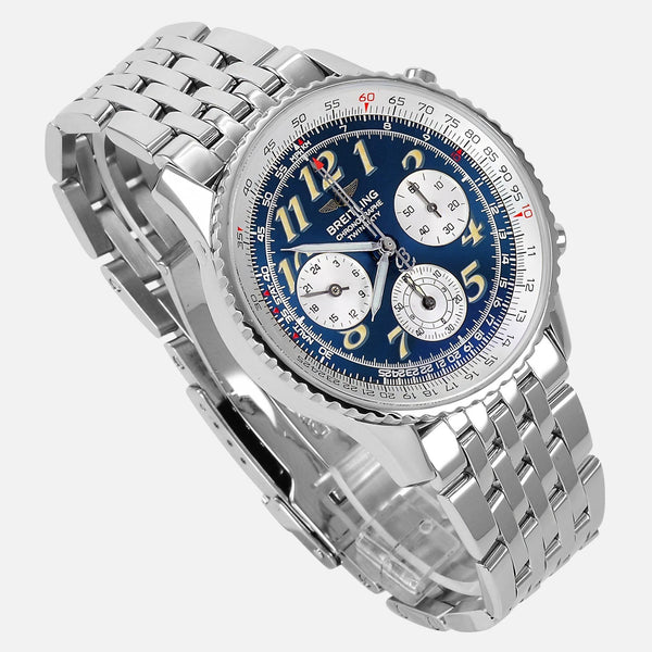 Breitling Navitimer Twin Sixty Special Edition A39022 - NeoFashion Store
