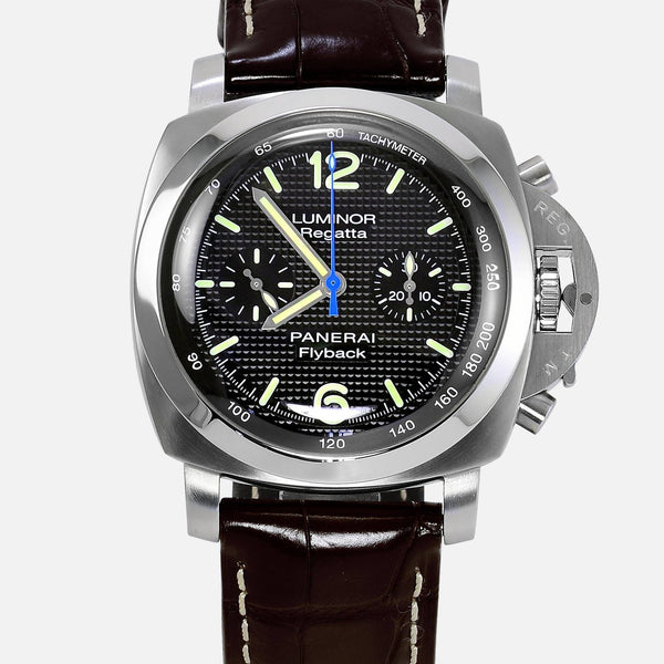 Officine Panerai Regatta Flyback Chrono Pam00253 Limited