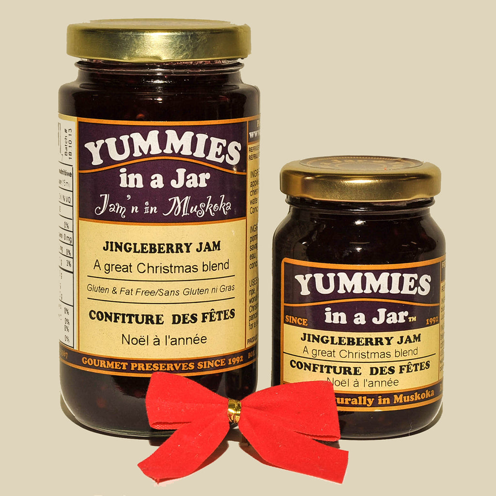 Yummies in a Jar - The Culture of Craft: the Makers of Muskoka Article in Venture Muskoka Magazine