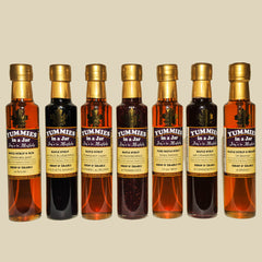 5. Flavoured Maple Syrups