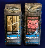 **Diesel House Coffee, Muskoka