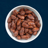 **Copperpot Nuts - slow roasted to perfection!