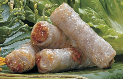 *Spring Rolls (Frozen, In-Store / curb side pick up only)