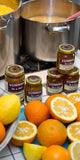 Grapefruit & Lime Marmalade