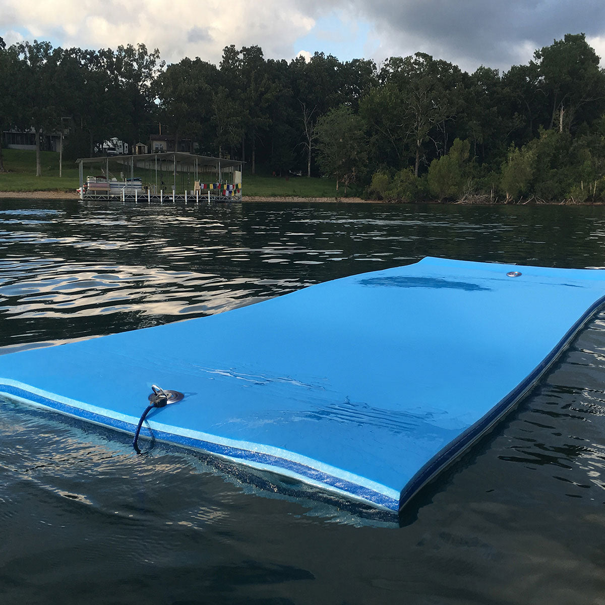 FloatDaddy Lake Mats