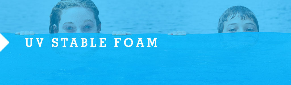 Foam Lake Float | FloatDaddy | UV Stable/Resistant