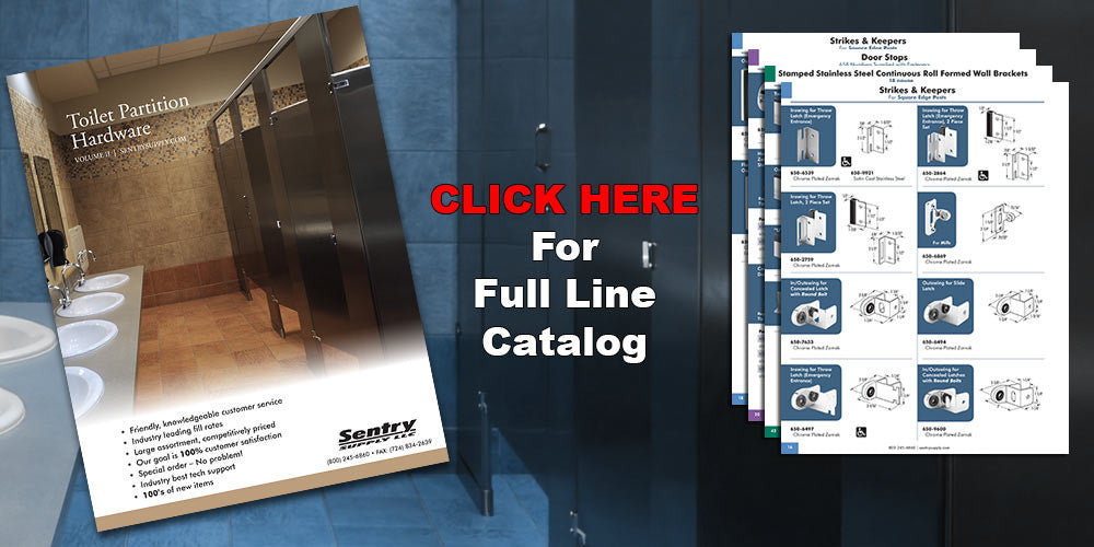 Sentry Supply Full Line Catalog